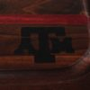 texas a&m cutting board logo